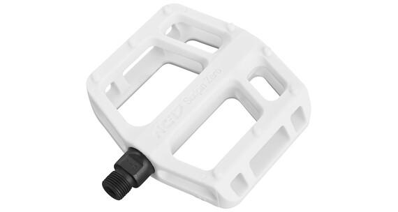 NC-17 Sudpin Zero Pro Pedal weiß